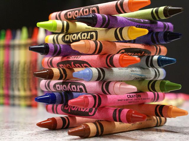 Crayon_Logs