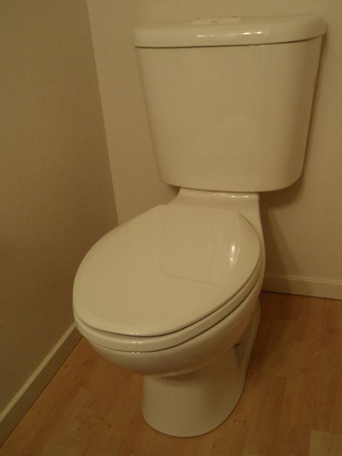 Caroma Sydney Smart Toilet