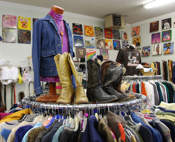 Do consignment stores buy clothes Girls clothing stores